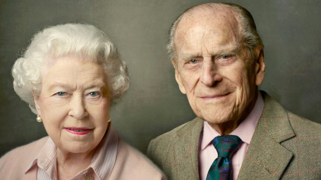 Prince Philip, Queen Elizabeth II's husband and closest confidant and advisor, dies at 99